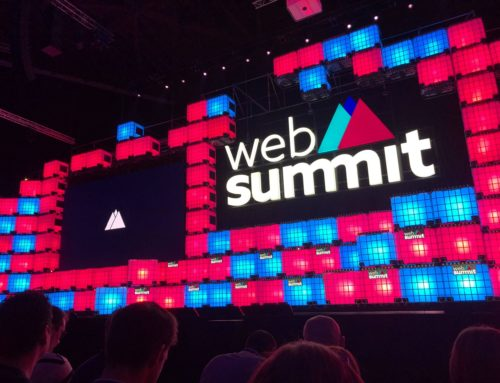 Web Summit 2019: top 3 topics from the largest tech conference in the world